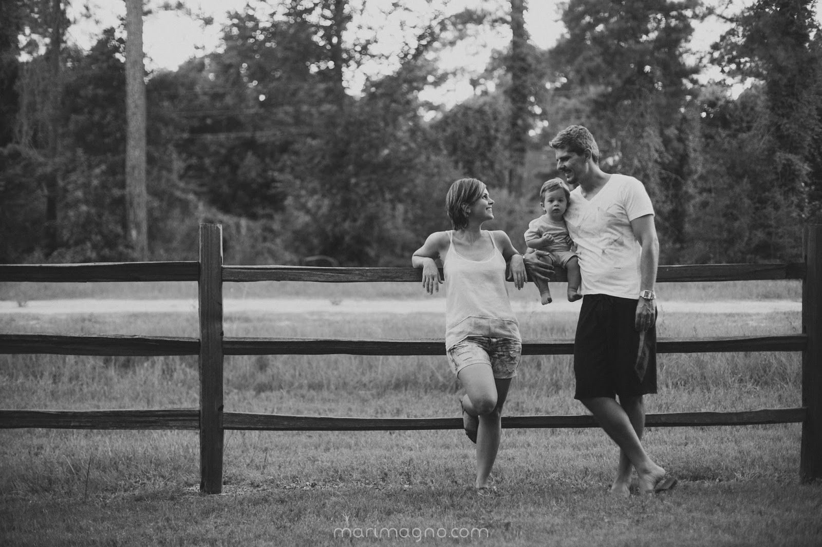family pictures session