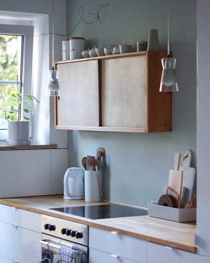 Guten Morgen! Es ist in 2019 | Küche | Wohnung küche, Küchen ...