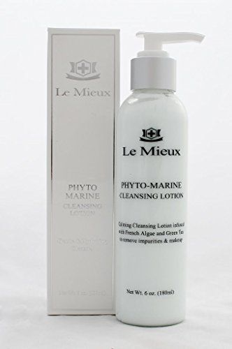 Face Skin Care Le Mieux Phyto Marine Cleansing Lotion 60 Ounce More Info Could Be Found At The Image With Images Moisturizer Cream Face Skin Care Face Products Skincare