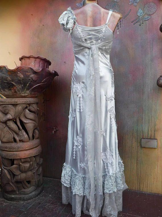 20%OFF bridal wedding wildskin gypsy fantasy wedding