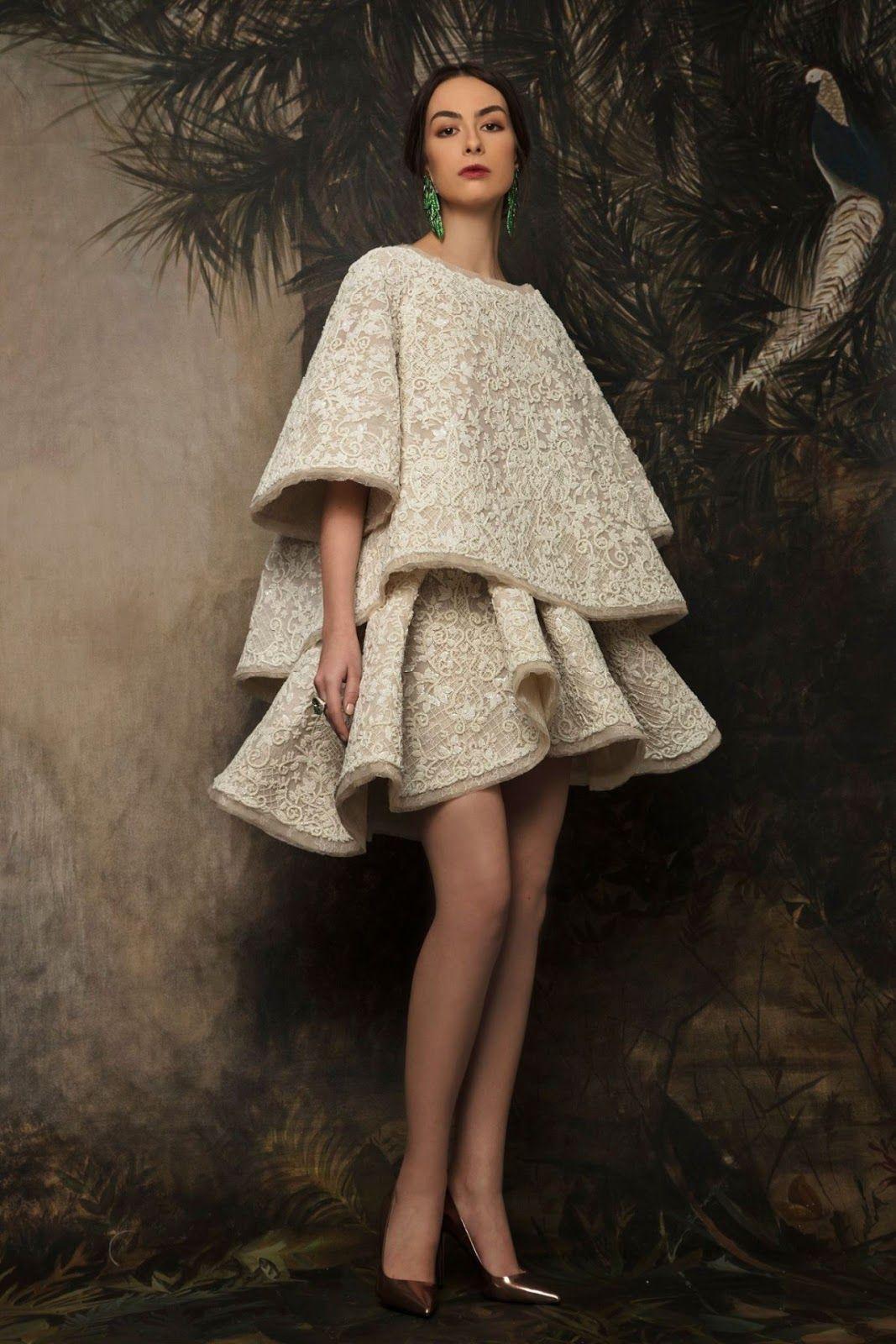 Jabotian Couture May 9, 2017 - #2017 #9 #couture #Jabotian #May
