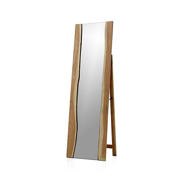 Enlarge And Brighten Your Space With Decorative Mirrors From Crate And Barrel Browse A Variety Of Styles In Mirror Over The Door Mirror