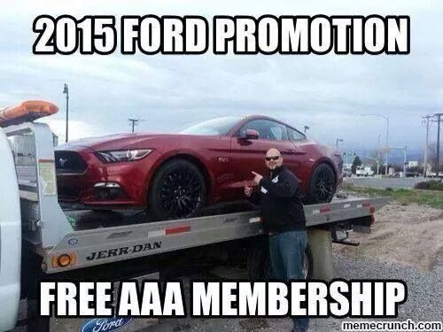 Funny Ford Joke With Images Ford Jokes Ford Humor Chevy Jokes