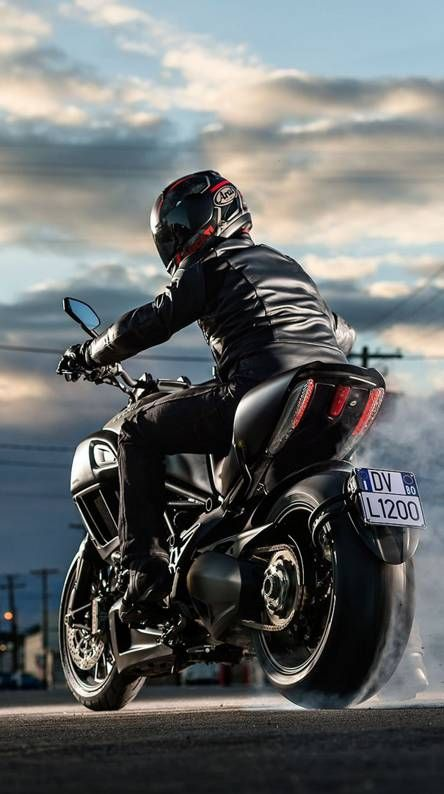 Ducati Diavel Ducati Diavel
