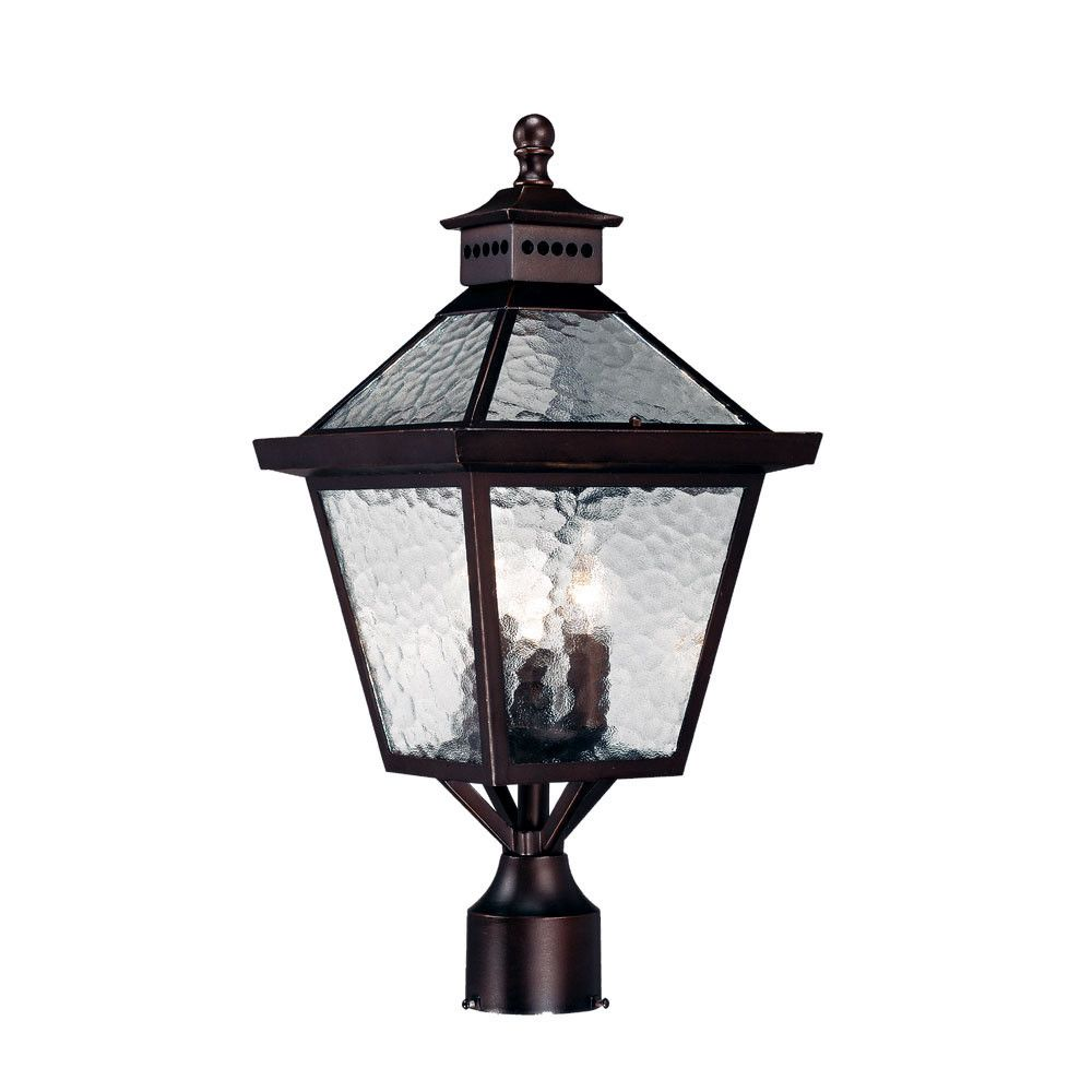 Shop Wayfair for Post Lights to match every style and budget. Enjoy Free Shipping on most stuff, even big stuff.