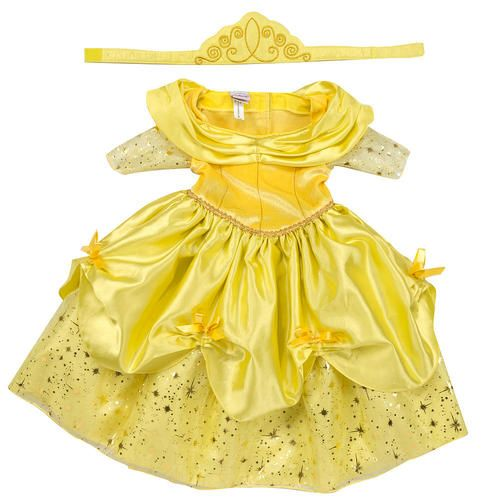 46fc7ee07 Disney Baby Beauty and the Beast 'Belle' Costume | My Little Girl ...