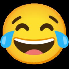 Face With Tears Of Joy Emoji In 2021 Tears Of Joy Face Tears
