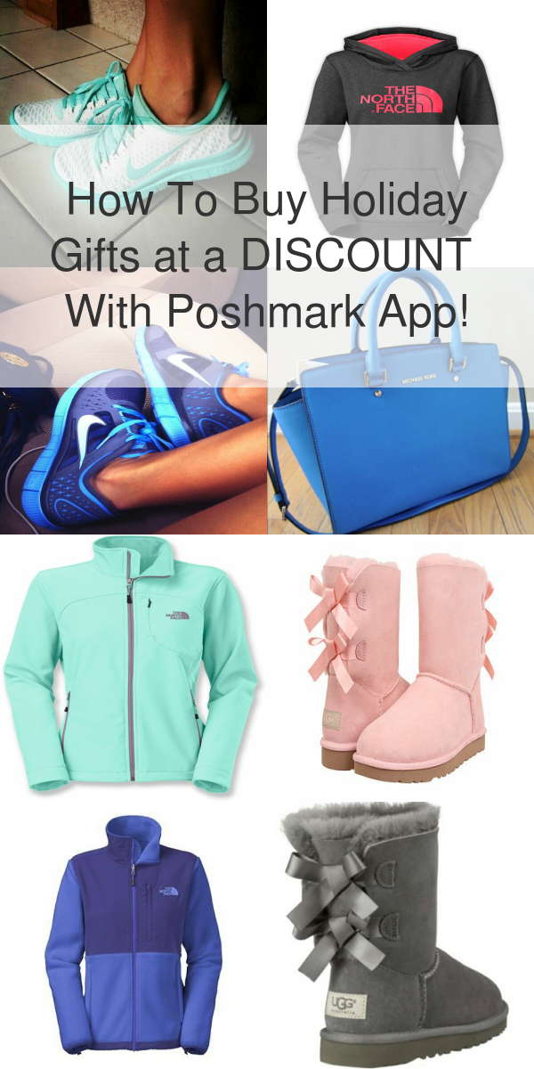 Discover over brands on Poshmark at a discount. Shop UGG, Tory Burch, Nike  and many more! Click image to get the free app now!
