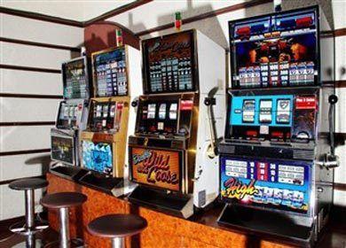 Старые игровые автоматы - играть бесплатно