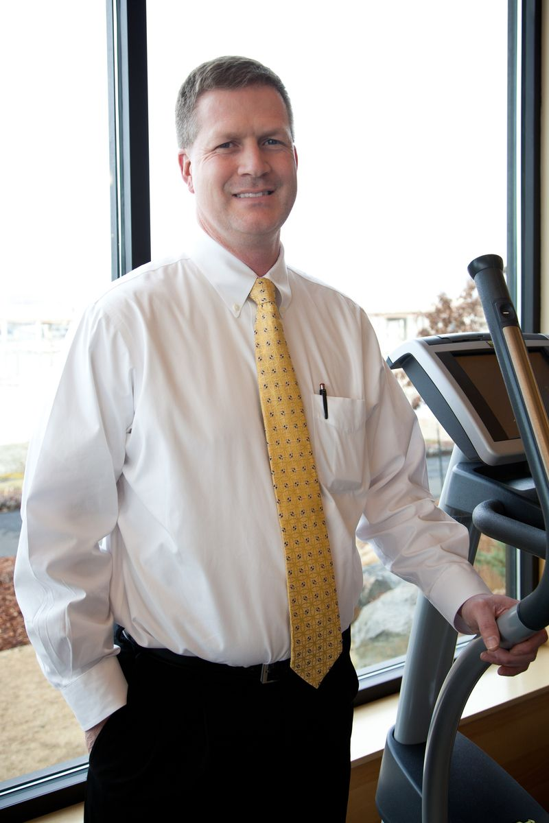 Mark Cullen, MD Sports Medicine Doctor at MCMC OHSU