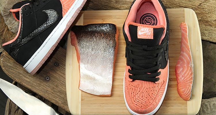 Another look at the Premier x Nike SB