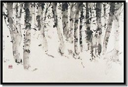 simply imperfect sumie painting subtle profundity my blogs in
