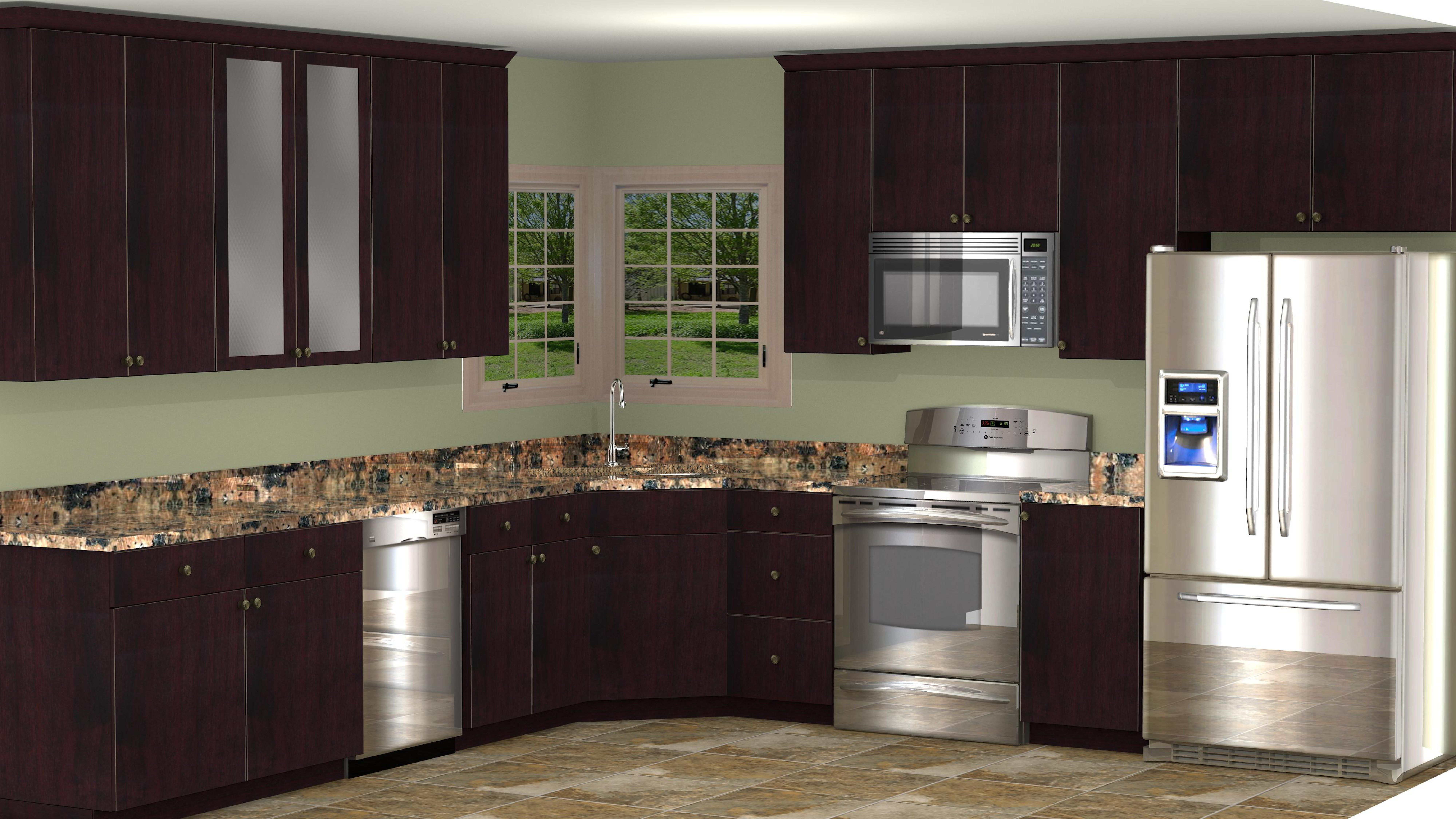 Kitchen AZ Cabinets and More ROC274600, examples of Free ...