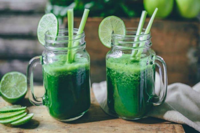 14 Great Alkaline Recipes: How To Cut Bloat In The New