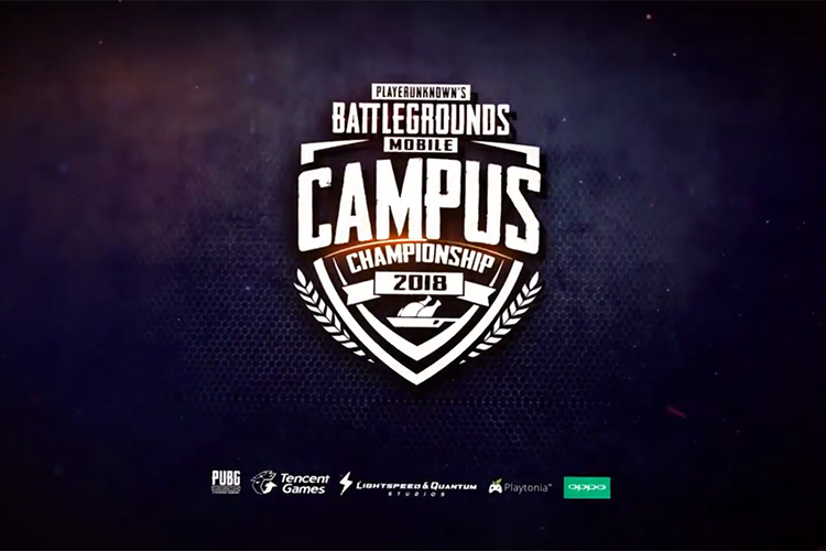 Tencent Announces India S Largest Pubg Mobile Tournament For College Students With Rs 50 Lakh In Prizes Beebom In 2021 Tournaments One Team Juventus Logo