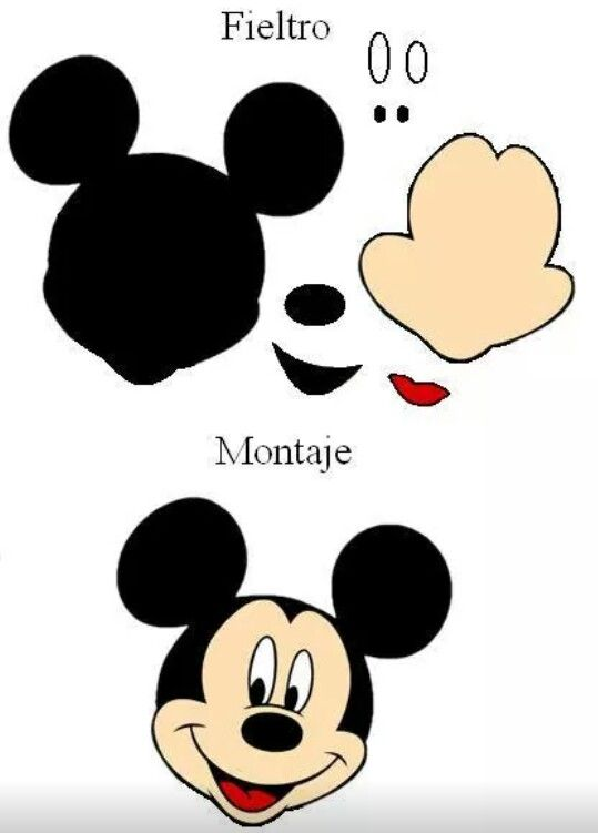 Mickey mouse | Mickey Mouse ~hotdiggity dog! | Pinterest | Mickey ...