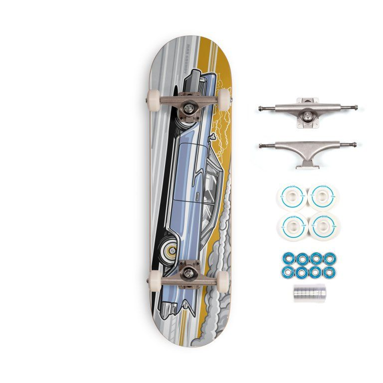 Fast Forward Skateboard Deck In 2020 Skateboard Decks Skateboard Grundy
