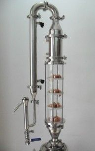 4 Crystal Dragon Glass Column 4 Plate Crystal Dragon Dragon