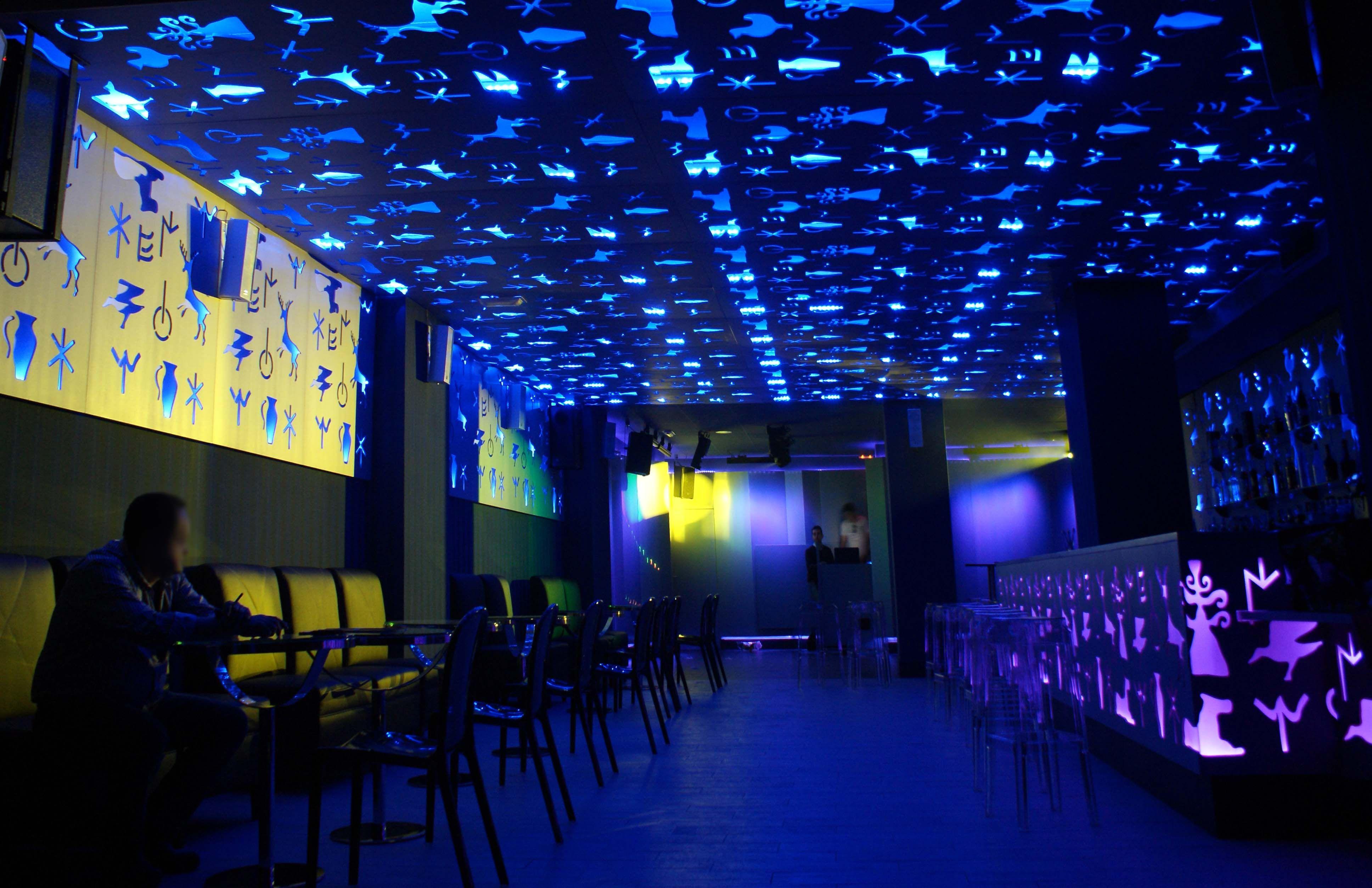 Discotecas modernas buscar con google bares de copas - Ideas para discotecas ...