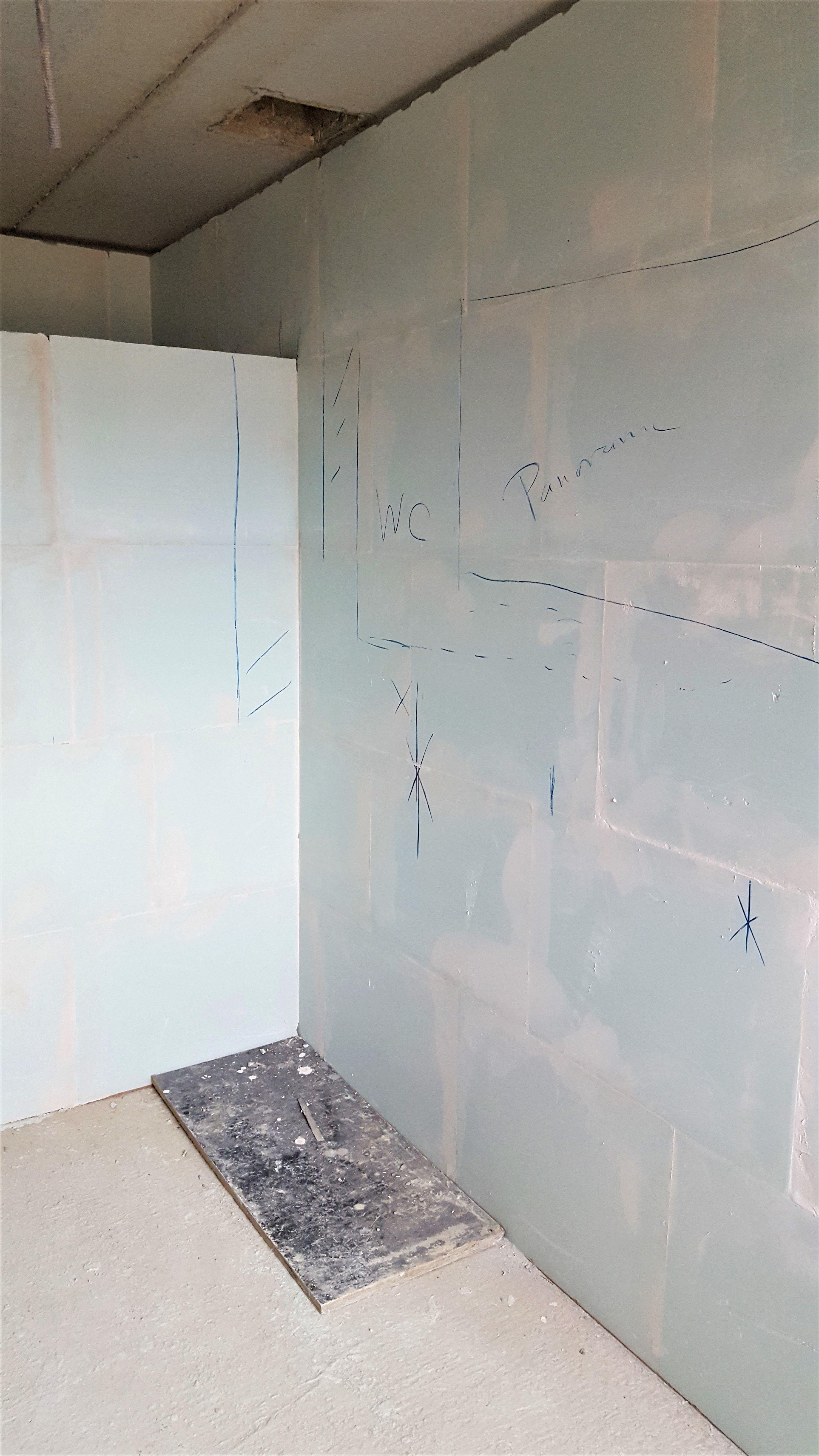Badezimmer Im Vorher Und Nachher Vergleich Das Ergebnis Auf Lyngy De Badezimmer Badezimmer Badezimm In 2020 Badezimmer Badezimmereinrichtung Badezimmer Inspiration