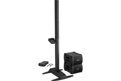 Bose L1 Model Ii Double B2 Bass With A1 Packlite And T1 Audio Engine Portable Line Array System By Bose 4099 00 Boost Your Performance With The L1 Model Ii S