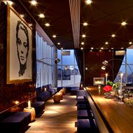 Stylish Sipping: NYC's Most Fashion-Forward Bars - Shecky's Nightlife Hot Lists