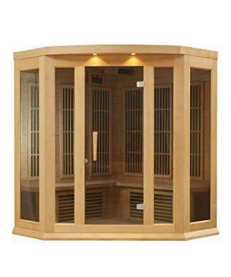 Steam Shower - Bathroom Showers- Infrared Sauna - from ...