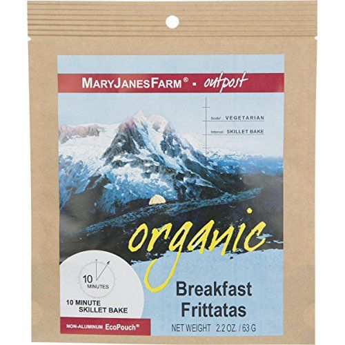 Mary Janes Farm Egg Cheese Scramble One Color One Size Learn More By Visiting The Image Link Thi Backpacking Food Freeze Drying Food Black Beans And Rice