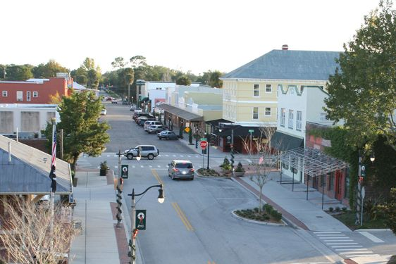 St Cloud Fl In Florida Miss Florida Clouds Small Town Life