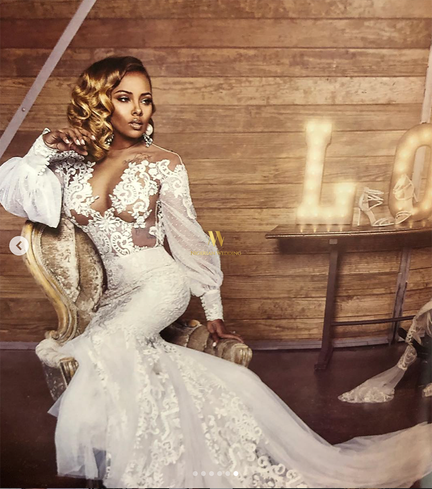 351729cf1fd Wedding Gowns In Nigeria And Their Prices