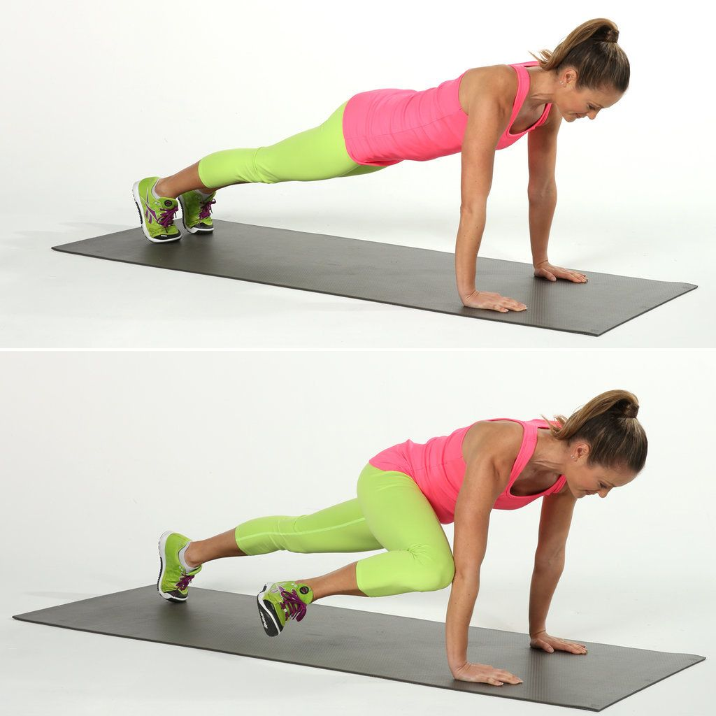 The Plank Workout That Will Tone Your Abs, Sculpt Your Tush, and Strengthen Your Arms The Plank Workout That Will Tone Your Abs, Sculpt Your Tush, and Strengthen Your Arms new pics
