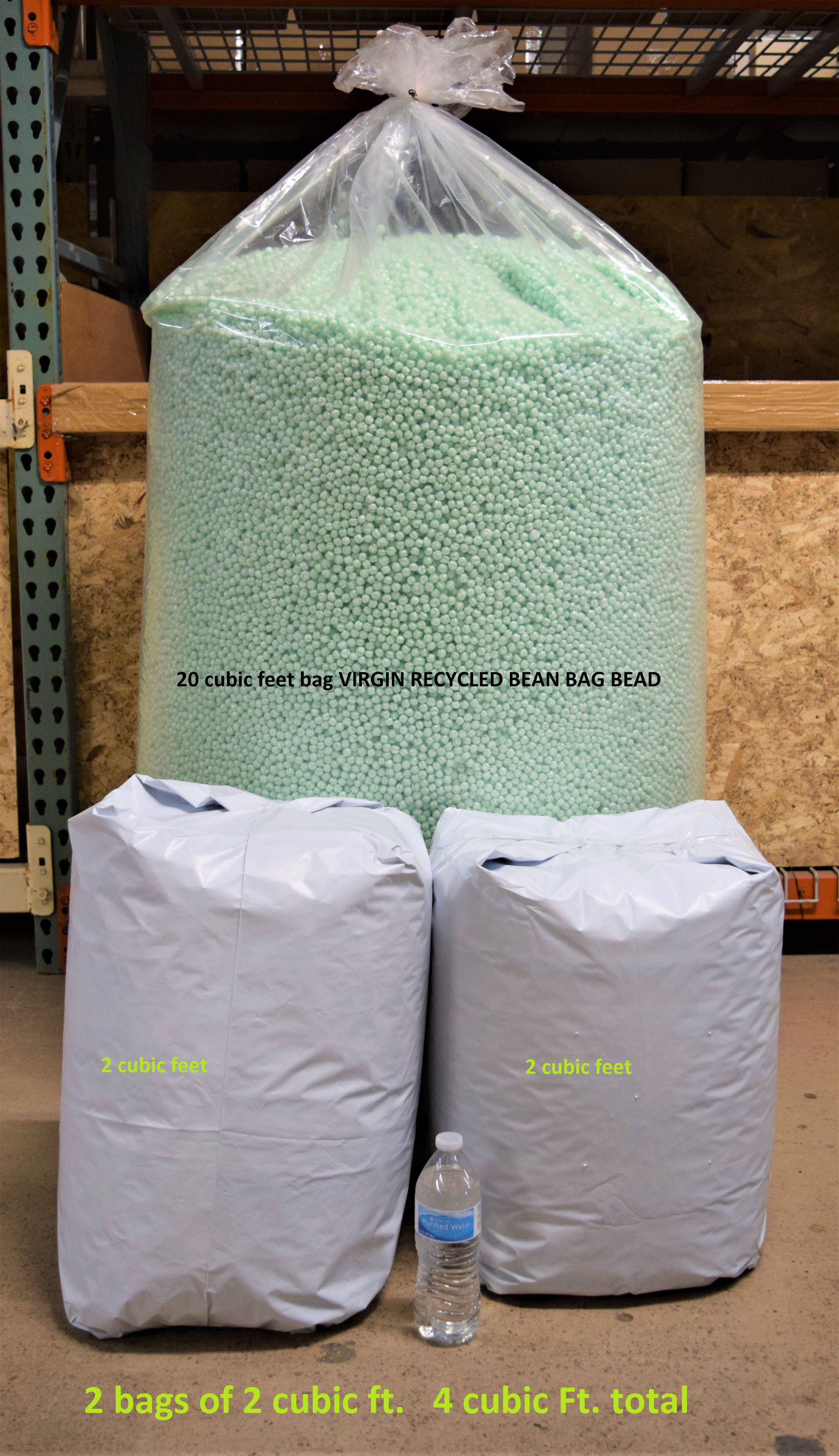 Bean Bag Fill Non Toxic New Recycled Beanbag Bean Bag Filling