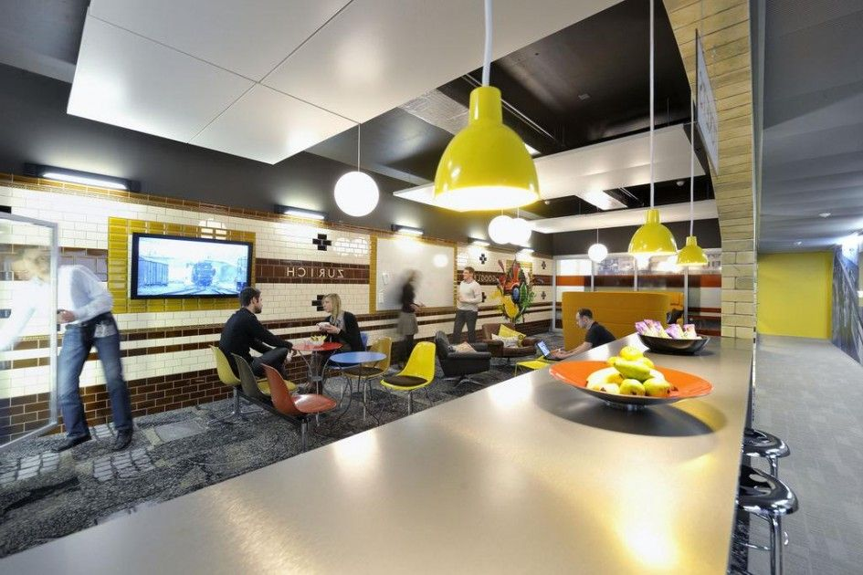 google office designs. Office Design, Google Mini Bar Design With Colorful Furniture And Wall: Want To Designs S
