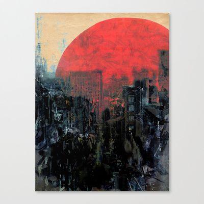 Last Sunshine by Fernando Vieira