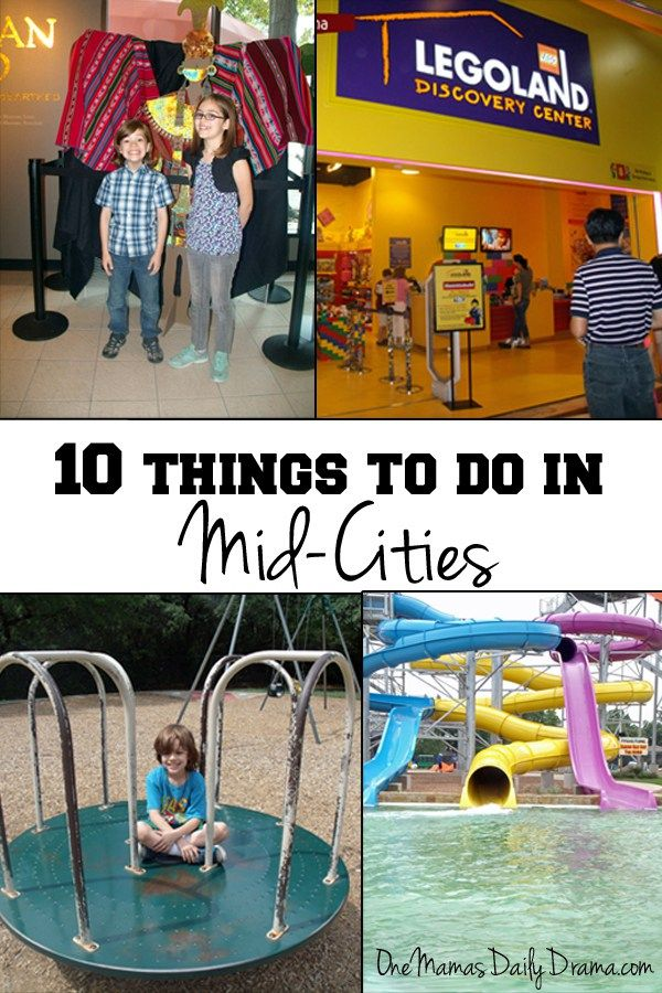 Fun things to do in ponca city
