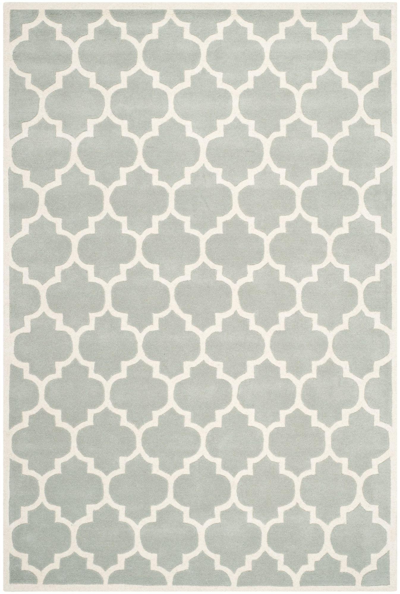 safavieh maisie grey rug reviews wayfair uk rug. Black Bedroom Furniture Sets. Home Design Ideas