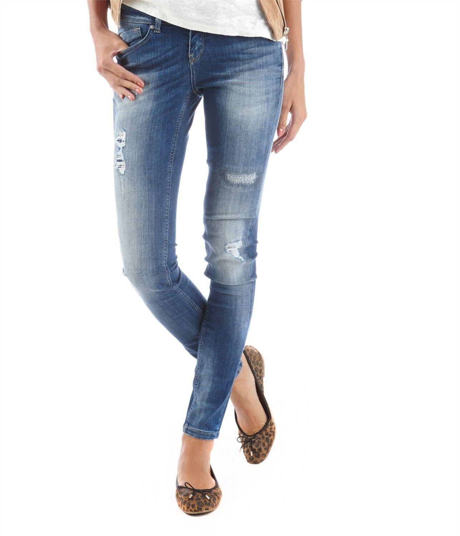 Cama¯eu Jeans skinny DEVINE SK 39 99€ Jean 3