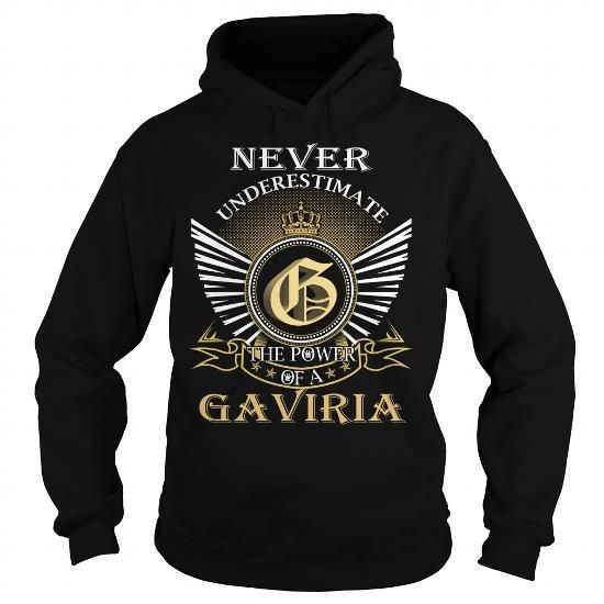 Never Underestimate The Power of a GAVIRIA - Last Name, Surname T-Shirt #name #tshirts #GAVIRIA #gift #ideas #Popular #Everything #Videos #Shop #Animals #pets #Architecture #Art #Cars #motorcycles #Celebrities #DIY #crafts #Design #Education #Entertainment #Food #drink #Gardening #Geek #Hair #beauty #Health #fitness #History #Holidays #events #Home decor #Humor #Illustrations #posters #Kids #parenting #Men #Outdoors #Photography #Products #Quotes #Science #nature #Sports #Tattoos #Technology…