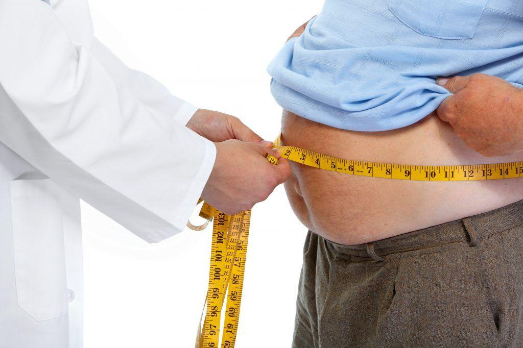 Systemische Medizin zur Gewichtsreduktion