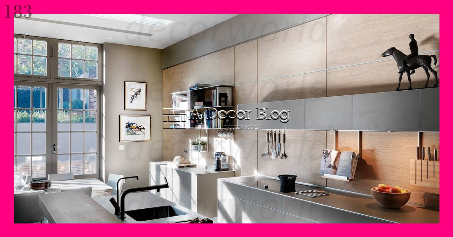 Amazing Kitchen Decor ideas on My Blog! Kitchen