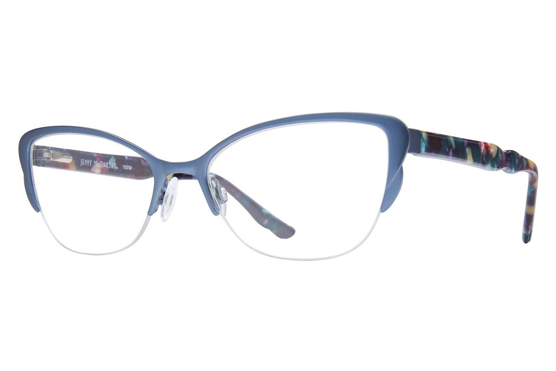 5b685fd04b4e Jenny Mccarthy Jm 107M - Women s Eyeglasses At America s Best Contacts    Eyeglasses