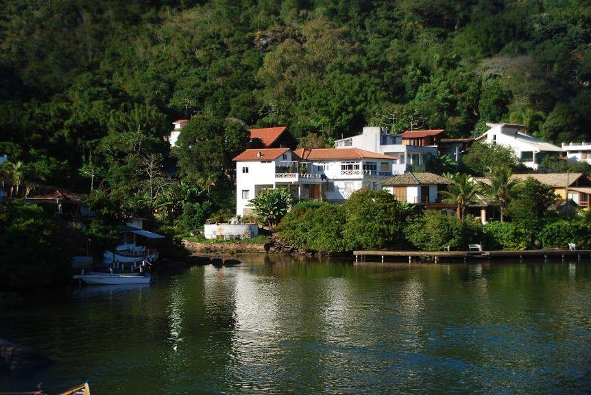 Ilha de Santa Catarina, Florianopolis, Brazil