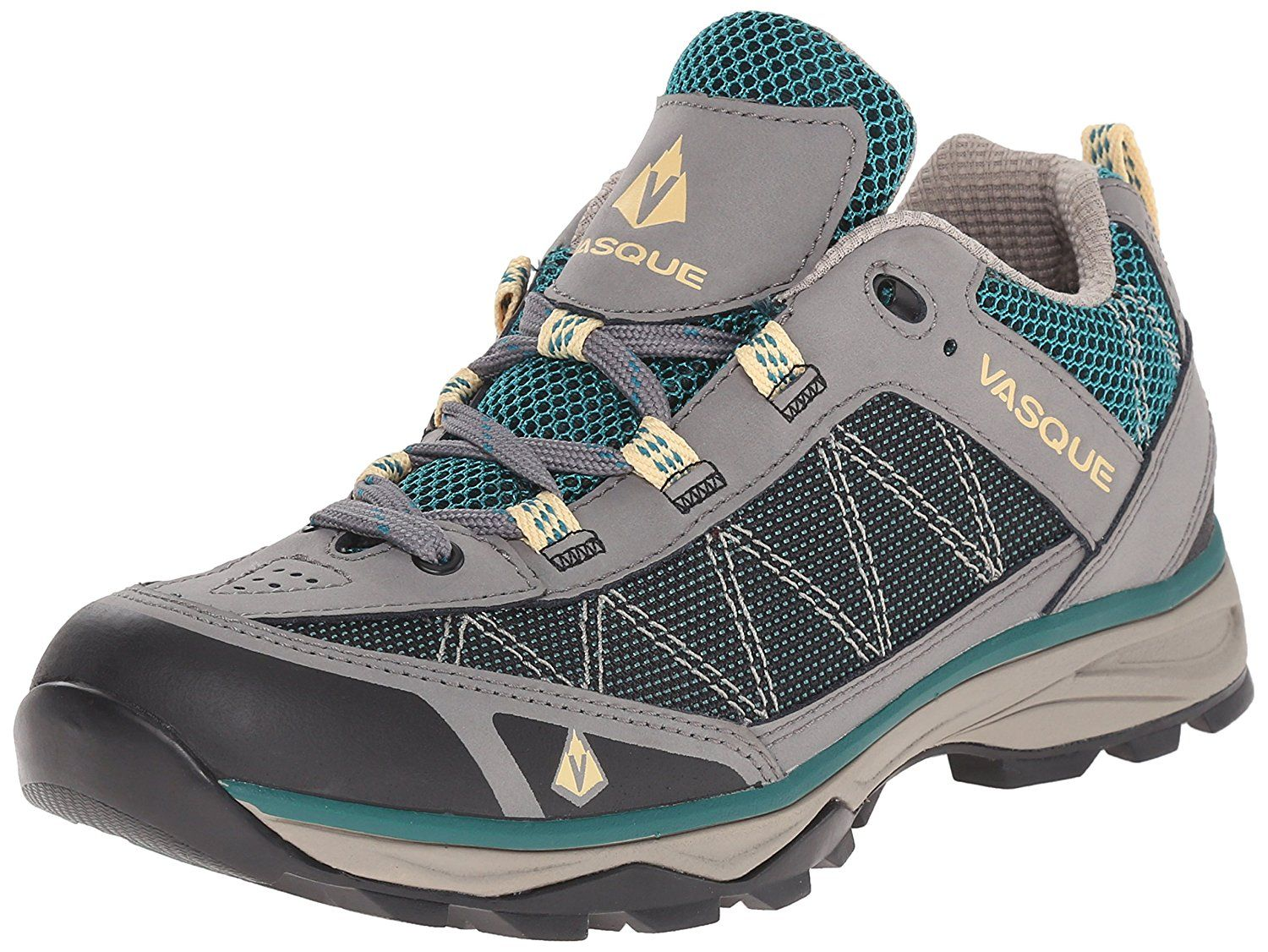 05158025416 Vasque Women's Monolith Low Hiking Shoe *** Read more at the image ...