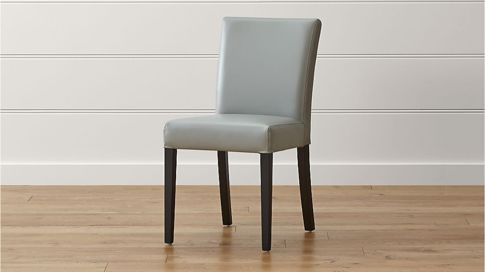 Adele Leather Dining Chair Leather Dining Chairs Leather Dining Room Chairs Dining Chairs