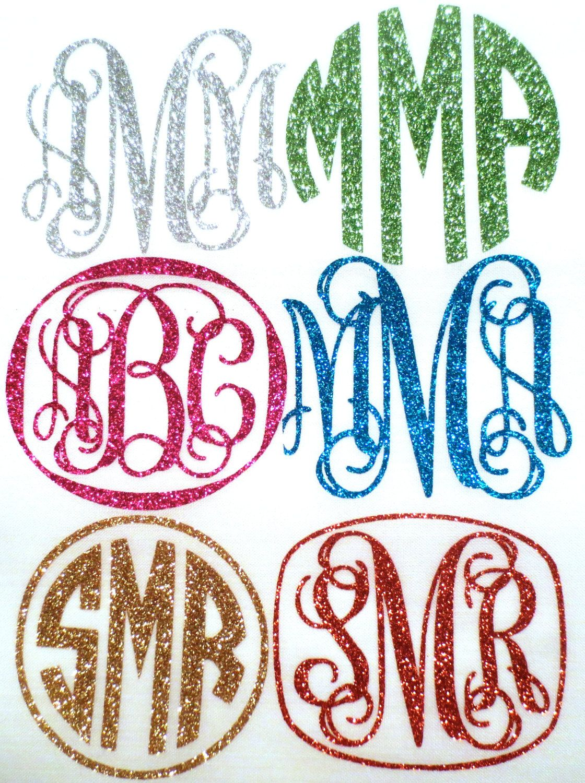 Design your own t-shirt iron on - Iron On Personalized Clothing Glitter Monogram Custom Women S Clothing Clothing
