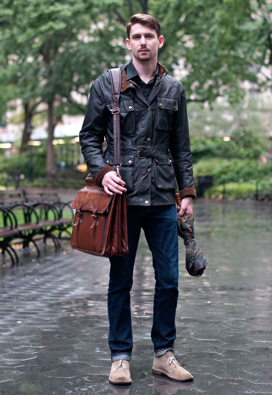 1000  images about Dressing Up to Cold and Rain (Men) on Pinterest