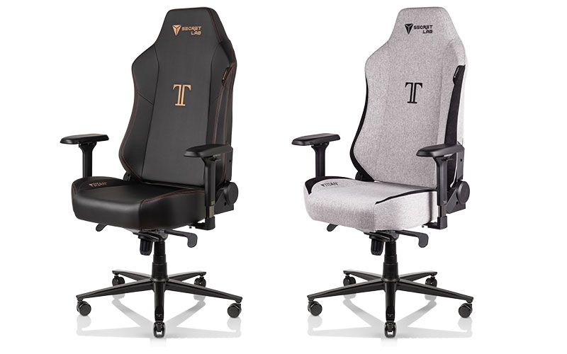 Check out the secretlab titan xl a gaming and office