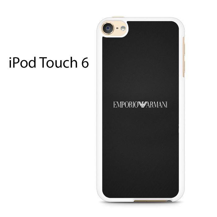 Emporio Armani Ipod Touch 6 Case