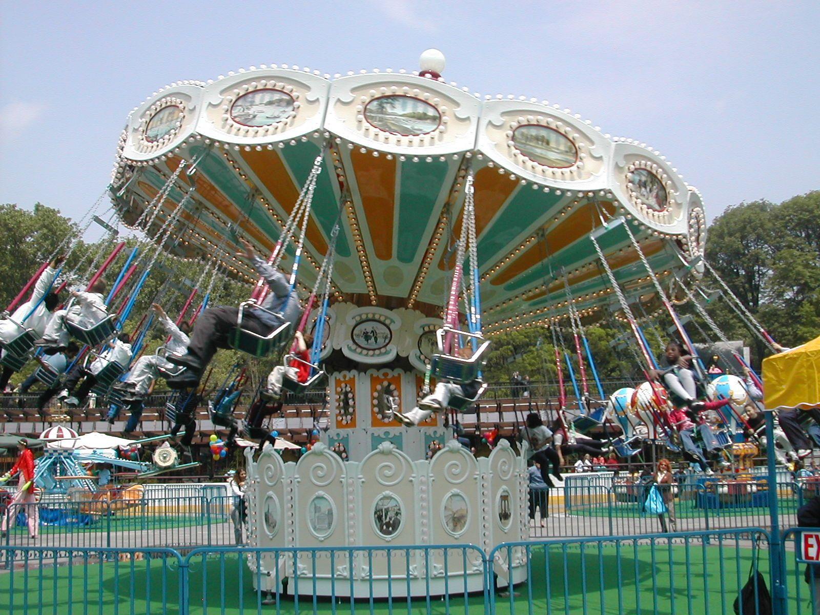 6141fb3c1165977b49cd6e27e83a6064 - Victorian Gardens Amusement Park New York