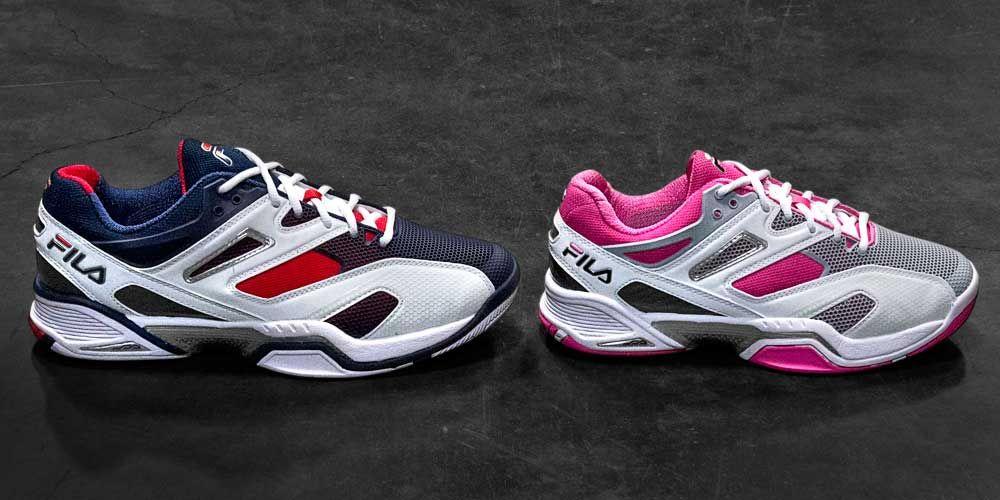 d95844ddf0d7b  Fila  Sentinel  Tennis Shoe Review